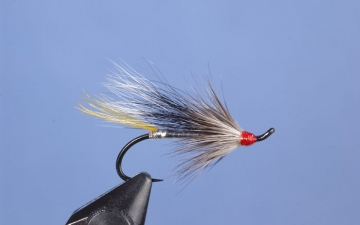 Hairwing: Silver Rat Traditional