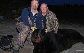 Black Bear Hunters