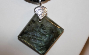 Jewelry by Cindy Musgrave