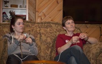Women's Week 2011